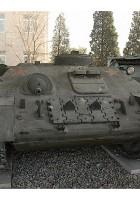 Char T-34 BREM - WalkAround