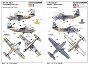 HU-16A Albatross - Trumpeter 02821