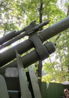 Soviet 100 mm KS-19 - WalkAround