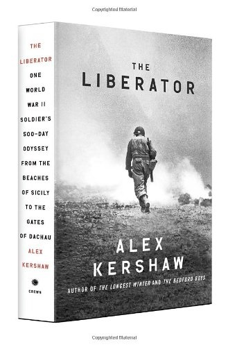 Alex Kershaw - El Libertador