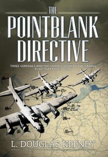 L. Keeney - Pointblank Direktyvos