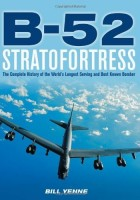 Proyecto De Ley Yenne - B-52 Stratofortress