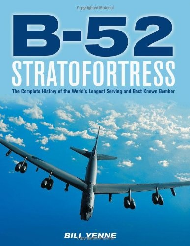 Bill Yenne-B-52Stratofortress