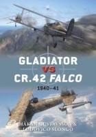 Hakan Gustavsson - Μονομάχος vs CR.42 Falco: 1940-41