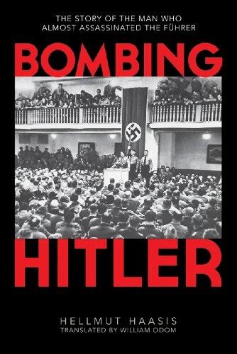 Hellmut G. Haasis - Bombning Af Hitler