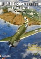 William Wolf - 5 Fighter Příkaz v druhé Světové Válce