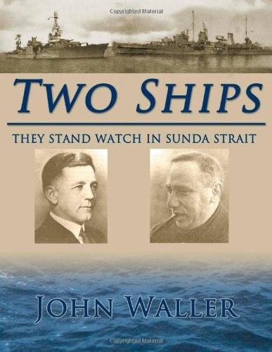 Джон Уоллер - Два Корабля