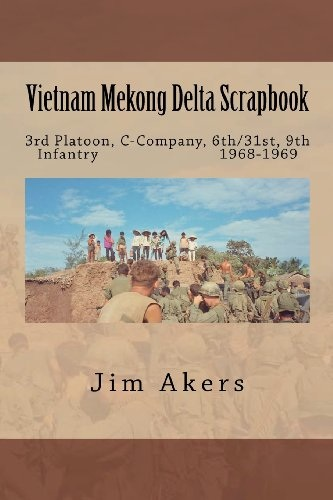 Un Sargento Jim Akers