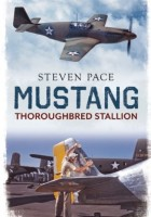 Steven Pace - Mustang: Thoroughbred Stallion