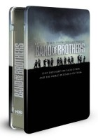 Steven spielberg ' - Band of Brothers