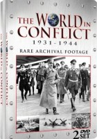 Shout! Factory - World in Conflict: 1931-1944 - Præget Slim-Tin Emballage
