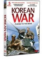 Korean War Pushed To The Brink