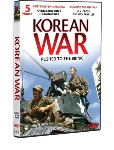 Πόλεμος Της Κορέας Έσπρωξε Στο Χείλος Του Γκρεμού