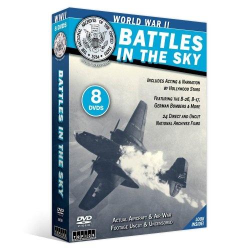 국가는 아카이브-차 세계 대전:전투에서 하늘