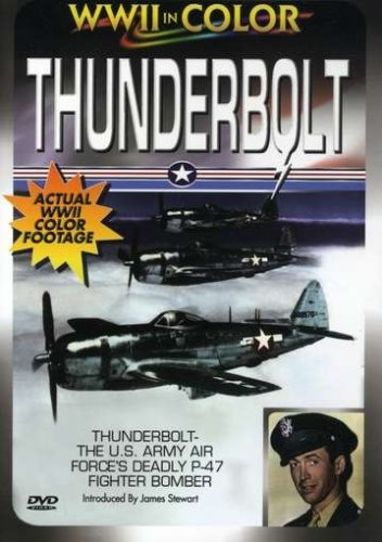 John Folket, William Wyler - Thunderbolt