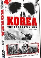 Shout! 工場-韓国の忘れられた戦争-4DVDセット!