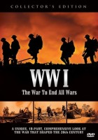 Diverse - WWI Oorlog: De Oorlog om een Eind aan Alle Oorlogen