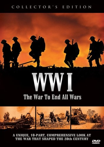 Various - WWI War: The War to End All Wars