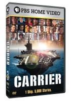 Maro Chermayeff - Carrier