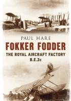 Paul Hare - Fokker Fodder