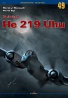Marcas Муравски - Heinkel He 219 Uhu Vol. Y