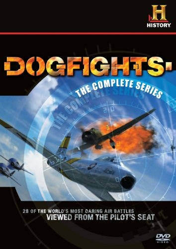 Dogfights: The Complete Series Megaset (2009