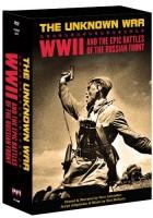 Roman Karmen - El Desconocido de la Guerra: la segunda guerra mundial Y La Épica de las Batallas De El Frente ruso