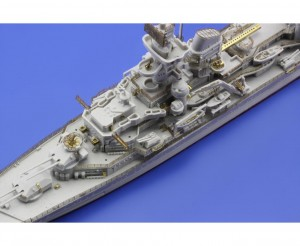 Prinz Eugen 1945 Photoetched set-Eduard 17030