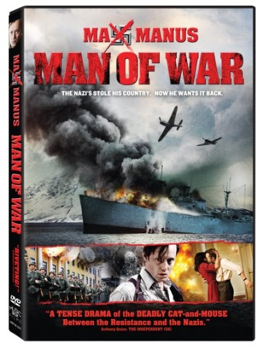 Joachim Ronning, Espen Sandberg - Max Manus: o Homem da Guerra