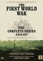 Der Erste Weltkrieg - Die Komplette Serie