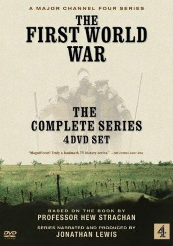 Prvá Svetová Vojna - Kompletné Série