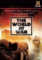 A&E Home Video - World at War