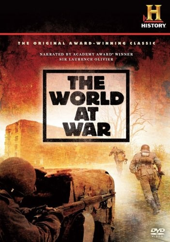 A&E Home Video - The World at War