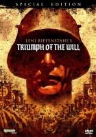 Leni Riefenstahlová - Triumf Vůle