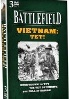 Shout! Factory - BATTLEFIELD - Vietnam TET