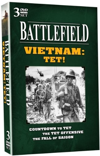 Shout! Fabriek - BATTLEFIELD - Vietnam TET