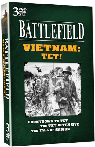 Вришти! Фабрика - поље битке - Вијетнам ТЭТ