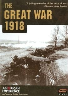 WGBH - Americké Zkušenosti: The Great War 1918