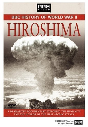 Paul Wilmshurst - BBC History of World War II: Hiroshima