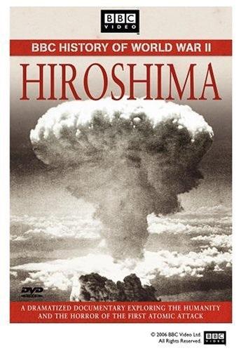 Paul Wilmshurst - BBC Zgodovino Svetovne Vojne: Hirošime