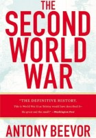 Antony Beevor - The Second World War