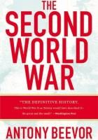 アントニー Beevor-第二次世界大戦