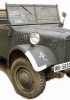 Einheits-Bil Kfz.2