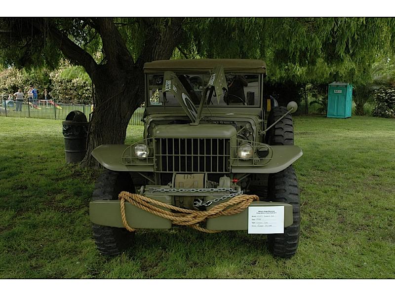 Dodge WC-57
