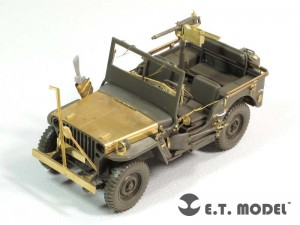 Willys MB 프
