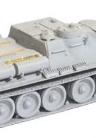 Soviet SU-185M Tank Destroyer – DRAGON 6415