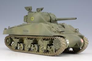 British Army Sherman III Mid Production - TASCA OL-2