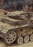 Pz.Kpfw.III Ausf.E France 1940 – DRAGON 6631
