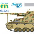 Sd.Car.164 Nashorn Command - DRAGON 6646