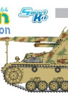 Sd.Kfz.164 Nashorn Command - DRAGON 6646